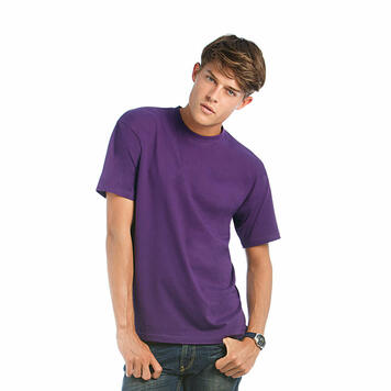 T-Shirt B & C # E190