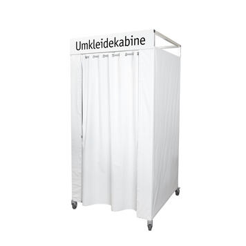"Mobile Umkleidekabine ""Construct"""
