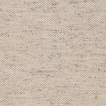 FlexiDeco-Stylepad / Faserstoff, weiß meliert
