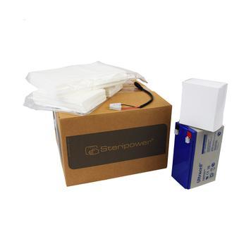 Steripower Kit