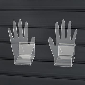 FlexiSlot®-Handschuhhalter