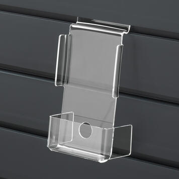 "FlexiSlot® Smartphonehalter ""Glabra"""