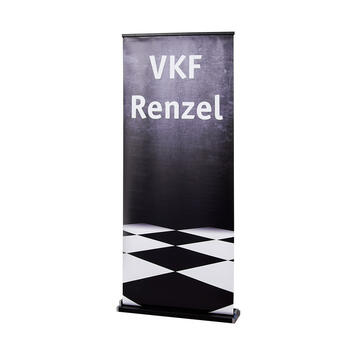 """Roll Up Banner """"Night"""""""