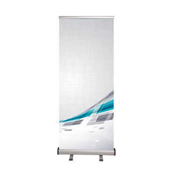 """Roll Up Banner """"Simple"""""""