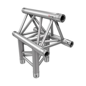 Naxpro-Truss FD 33, C37 / 90° 3 Weg T-Stück