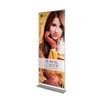"Banner-Display ""Magnetico"""