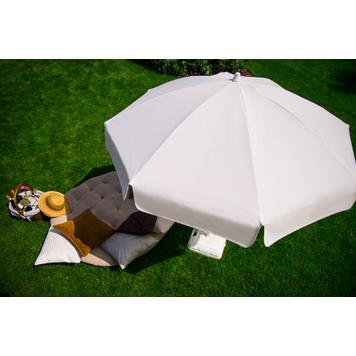 Sonnenschirm mit individuellem Druck