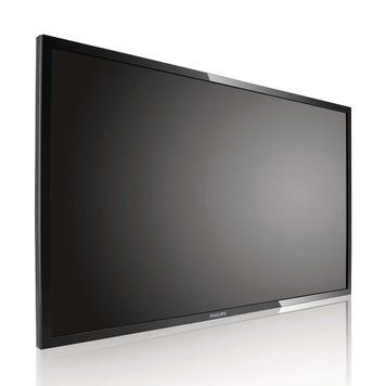 "Digital Signage Bildschirm ""FLASH.movie PQ"""