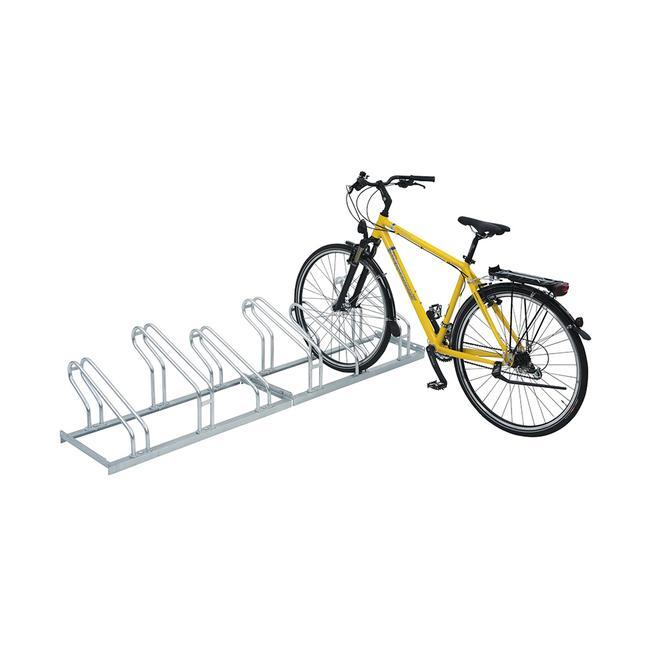 Fahrradständer für 2-6 Einstellplätze