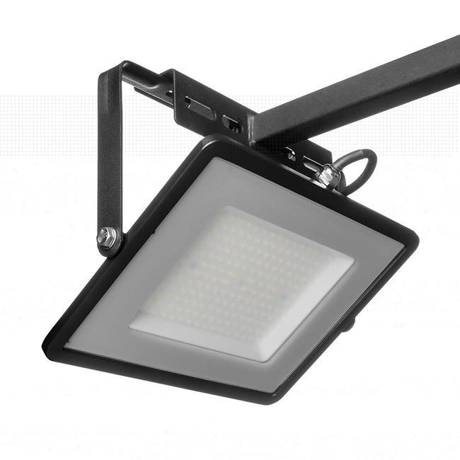LED Strahler 100 W - Flutlicht Set