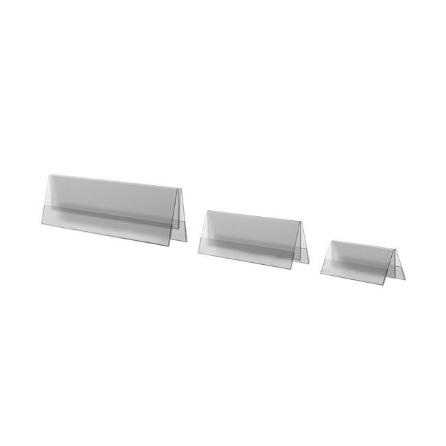 Eiskartenhalter mit 3 Einschüben