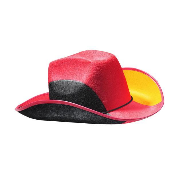 "Cowboyhut ""Nations Germany"""