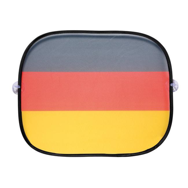 """Auto-Sonnenschutz """"Nations"""""""