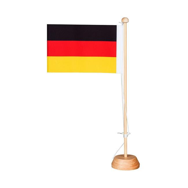 """Tischfahnen """"Deutschland"""""""