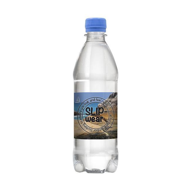 Quellwasser 500 ml mit Drehverschluss