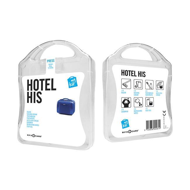 """MyKit """"Hotel Herren"""""""