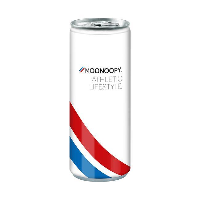 Energy Drink in der Dose