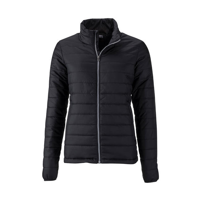 Damen Steppjacke JN 1119