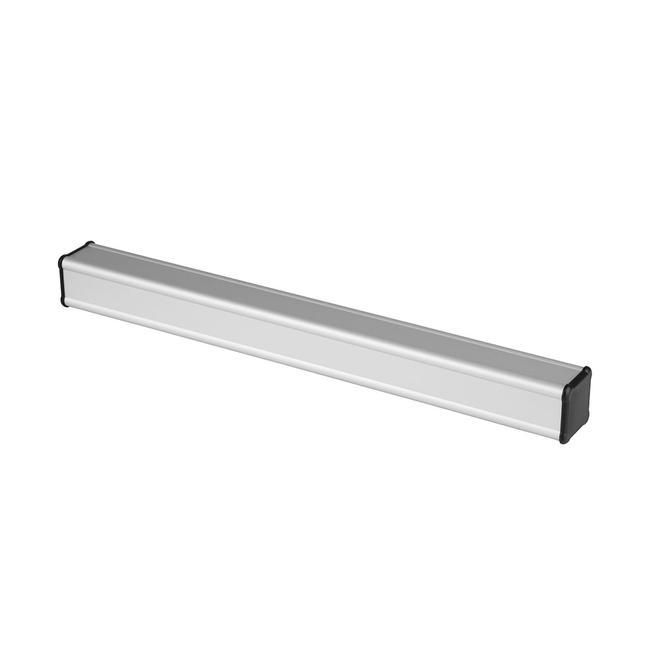 """Aluminium-Kassentrennstab / Warentrenner """"Square"""" / """"Delta"""""""