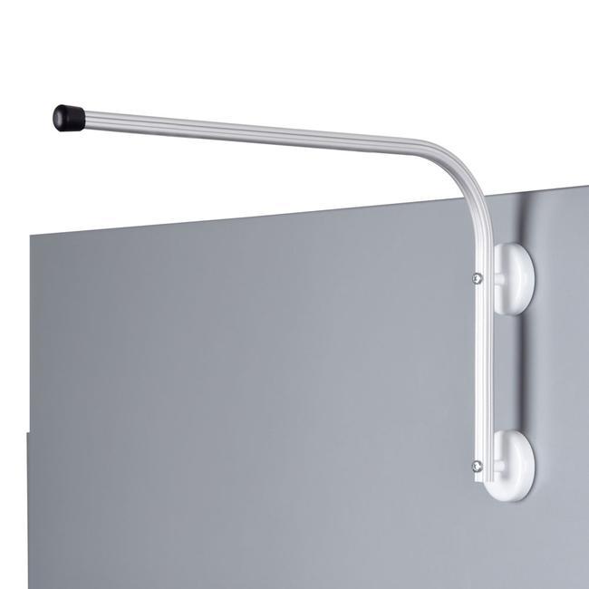 Aluminium-Regalausleger mit Magneten