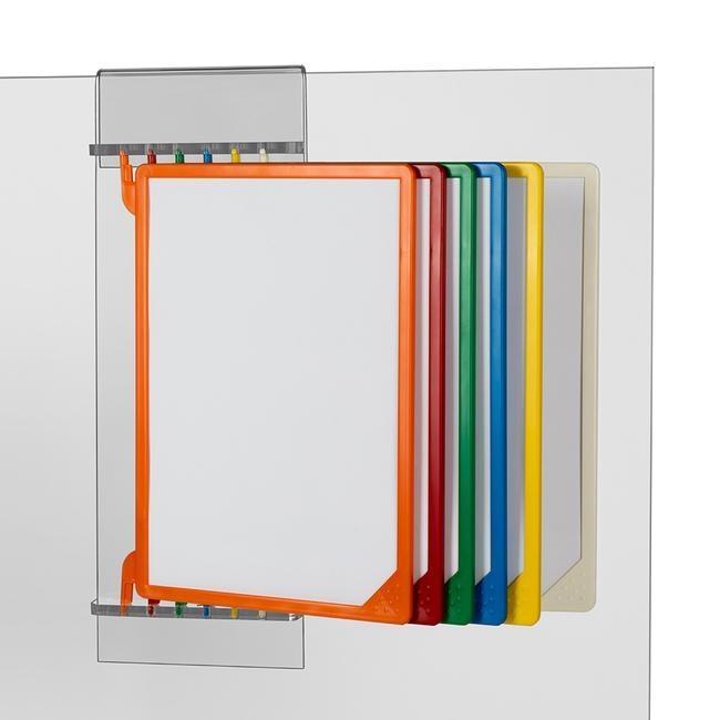 """Plakatelement """"Infosign"""" zum Einhängen"""
