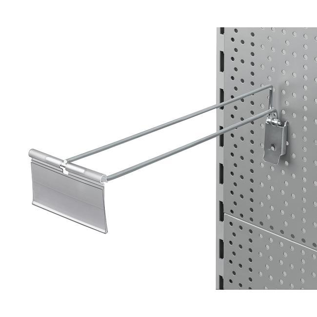 Lochwand-Einzelhaken mit Pendeltasche
