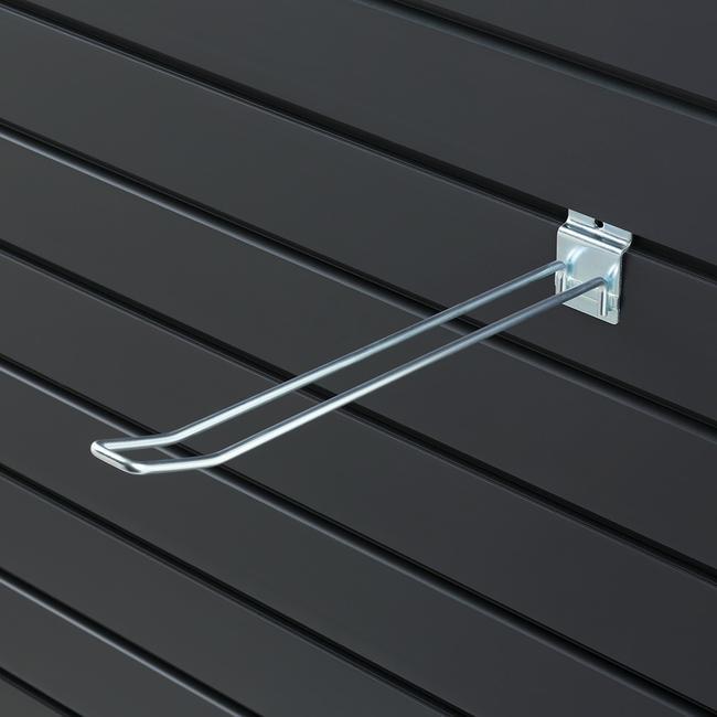 Lamellenwand-Doppelhaken 100 - 400 mm