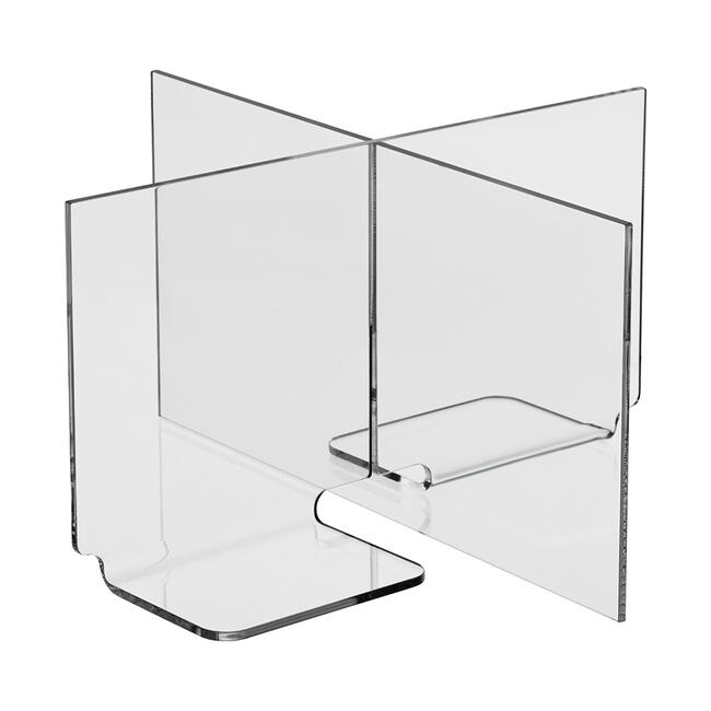 "Teilerkreuz für Acrylglasbox ""Palia"""