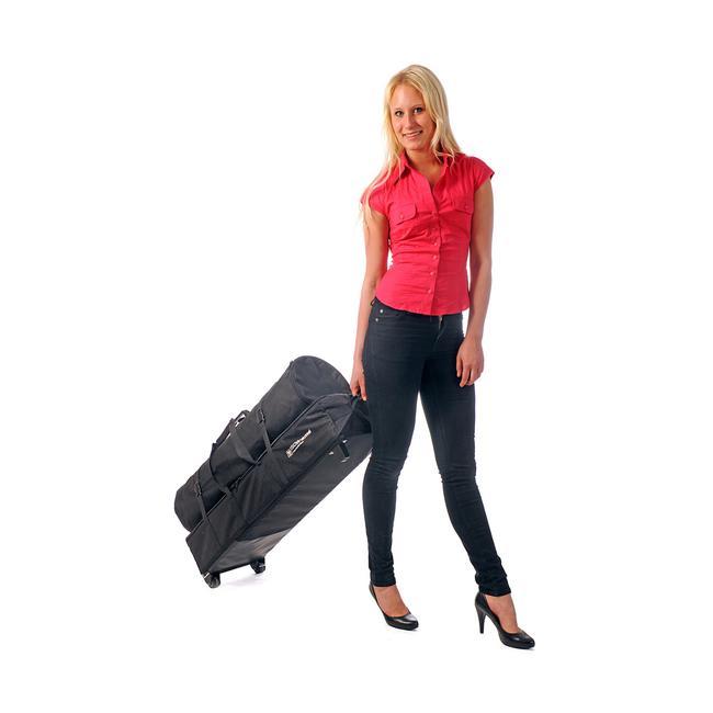 """Transporttasche für Messewand """"ISOframe"""""""