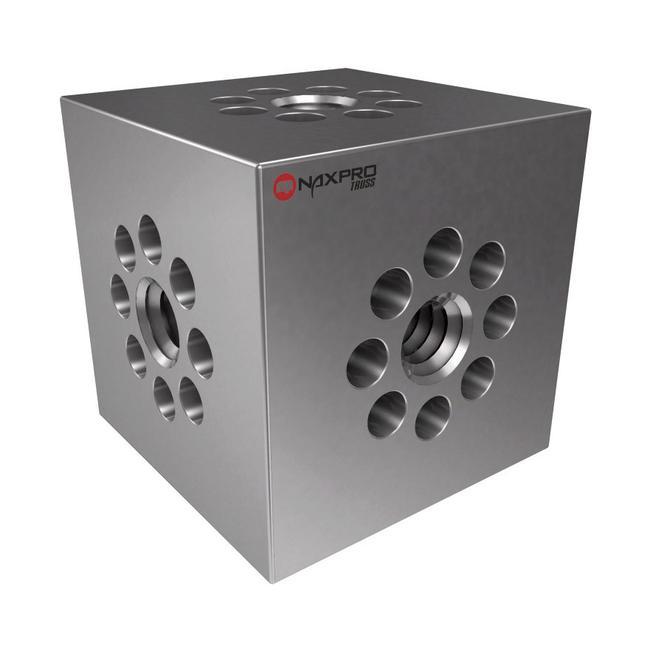 Naxpro-Truss FD 31-34, Boxcorner
