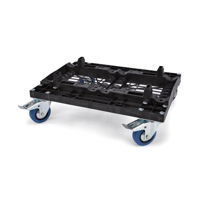 Transportwagen (Dolly) für Traversensysteme