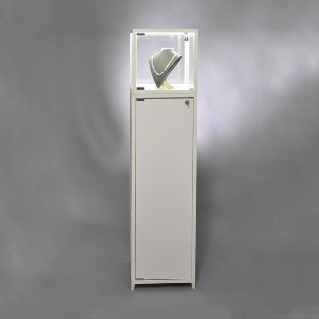 Sockel für LED-Würfel