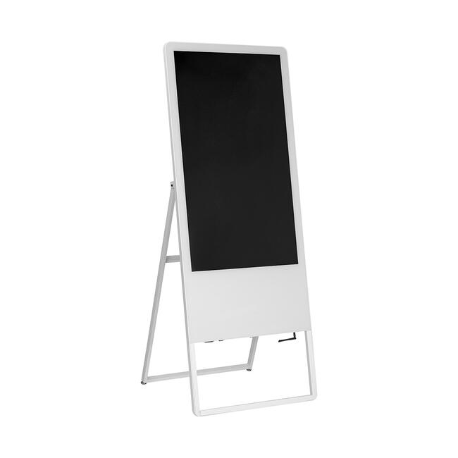 "Digitaler Kundenstopper ""A-Board"""