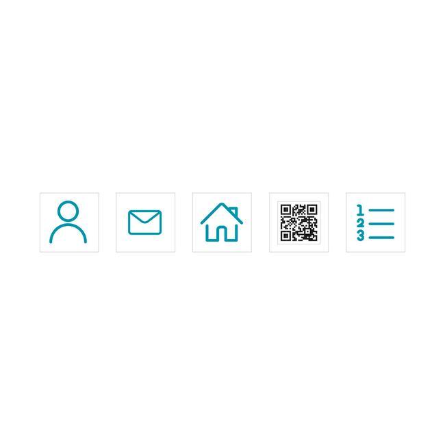 RenzelREG WEB QR-Code Präsenzerfassung