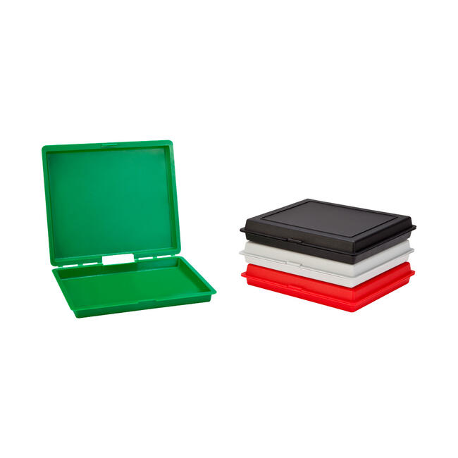 Express Versandbox aus Kunststoff