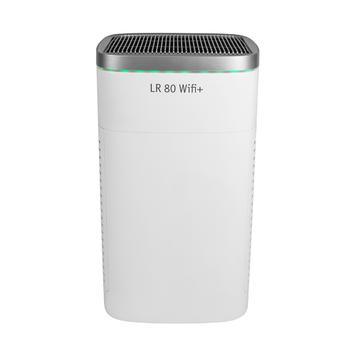 """Luftreiniger """"LR 80 WIFI+"""" mit H14 Filter"""
