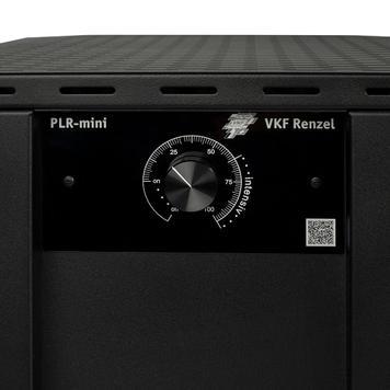 """Profi Luftreiniger """"PLR-Mini 2.0"""" mit HEPA-Filter H14"""