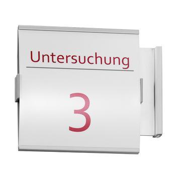 """Fahnenschild """"Frankfurt"""""""