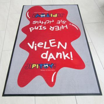 Promotionmatte inkl. Digitaldruck