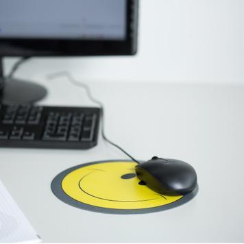 Mousepad rund inkl. Druck