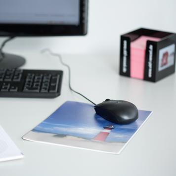 Mousepad Cover