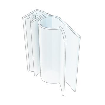 Supergreifer für 10 mm Drahtstärke, hält Materialien bis 2 mm