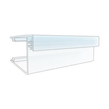 Supergreifer für Regalböden bis 25 mm Stärke
