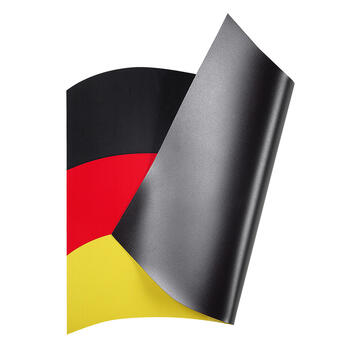 "Automagnet ""Flagge"" klein"