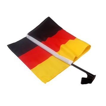 """Autofahne """"Deutschland-Flagge"""""""