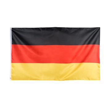 """Fanflagge """"Deutschland"""""""