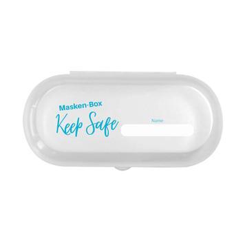 """""""Keep Safe"""" hygienische Aufbewahrung für Gesichtsmasken"""