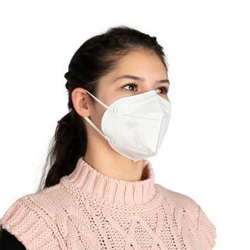 Atemschutzmaske FFP2, VE: 50 Stück