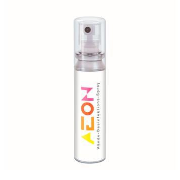 Desinfektionsspray - gegen Corona-Viren