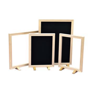 "Plakatrahmen ""Madeira"" aus Holz"